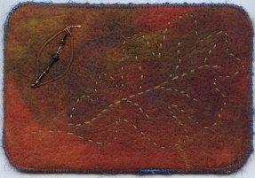 Beki Ries-Montgomery, Autumn Play