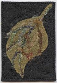 Kathie Briggs, Leaves