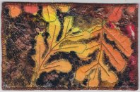 Patsy Monk, Leaves