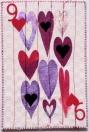Nancy Wick, 9 of Hearts