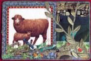 Suzanne Kistler, Sheep 5