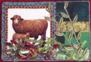 Suzanne Kistler, Sheep 6