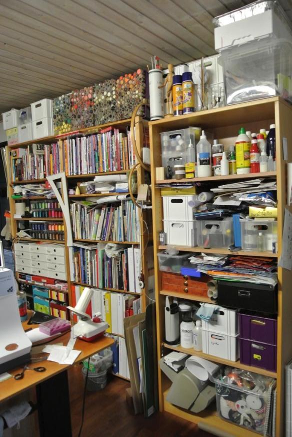 Gurli studio 4