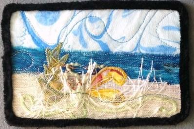Patsy Monk, Seaside 1