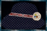 Sheila Lacasse, R23 Hats 2