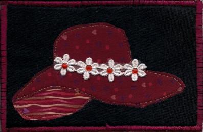 Sheila Lacasse, R23 Hats 3