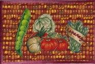 Sheila Lacasse, Vegetables 2