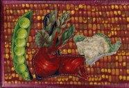 Sheila Lacasse, Vegetables 3
