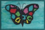 Alexis Gardner, Butterfly (2)