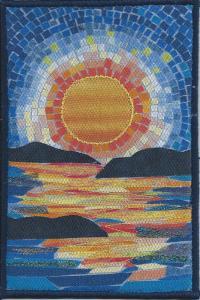 Alexis Gardner, Mosaic 4