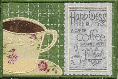 Alexis Gardner, R23, Coffee (2)