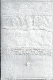 Alexis Gardner, White on White 4