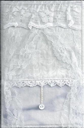 Gardner, White on White 6