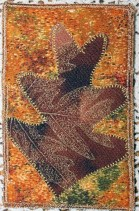 Nancy Moore, Fall Leaf