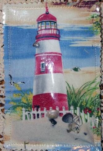 Nancy Moore, Lighthouse