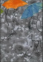 Christine Bostock, R23, Rainy Day (2)