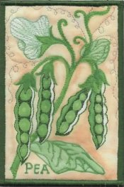 Christine Bostock - Vegetables 5