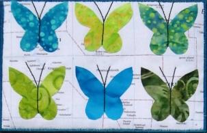 Marina Kitto, R22, Butterflies1