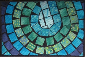 Marina Kitto, R22, Mosaic 1