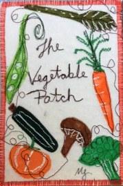 Michalee Sloan, Vegetables