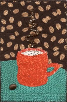 Lauren, R23, Coffee