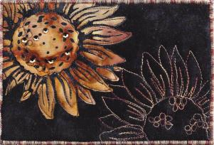 Kay Laboda, R24, Flowers