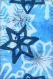 Christine Bostock, R24, Snowflakes 1