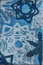 Christine Bostock, R24, Snowflakes 3
